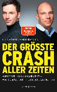 Cover-Bild zu eBook Der größte Crash aller Zeiten