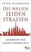 Cover-Bild zu eBook Die neuen Seidenstraßen