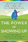 Cover-Bild zu Siegel, Daniel J.: The Power of Showing Up (eBook)