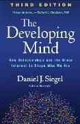 Cover-Bild zu Siegel, Daniel J.: The Developing Mind, Third Edition (eBook)