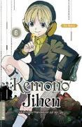 Cover-Bild zu Aimoto, Sho: Kemono Jihen - Gefährlichen Phänomenen auf der Spur 06