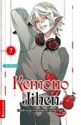 Cover-Bild zu Aimoto, Sho: Kemono Jihen - Gefährlichen Phänomenen auf der Spur 07