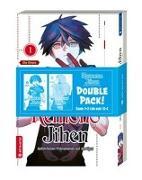 Cover-Bild zu Aimoto, Sho: Kemono Jihen - Gefährlichen Phänomenen auf der Spur Double Pack Band 1 & 2