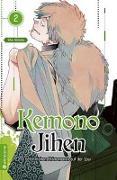 Cover-Bild zu Aimoto, Sho: Kemono Jihen - Gefährlichen Phänomenen auf der Spur 02