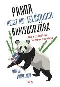 Cover-Bild zu Tripolina, David: »Panda« heißt auf Isländisch »Bambusbjörn«
