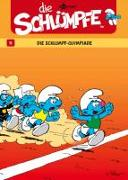 Cover-Bild zu Peyo: Die Schlümpfe 11. Die Schlumpf-Olympiade