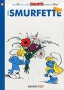 Cover-Bild zu Yvan Delporte: Smurfs #4: The Smurfette, The