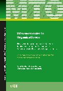 Cover-Bild zu Fischer, Katrin: Wissenstransfer in Organisationen (eBook)