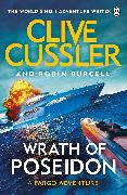 Cover-Bild zu Cussler, Clive: Wrath of Poseidon