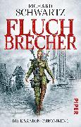 Cover-Bild zu Schwartz, Richard: Fluchbrecher