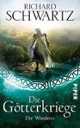 Cover-Bild zu Schwartz, Richard: Der Wanderer (eBook)