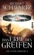 Cover-Bild zu Schwartz, Richard: Das Erbe des Greifen (eBook)