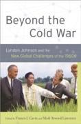 Cover-Bild zu Gavin, Francis J. (Hrsg.): Beyond the Cold War (eBook)