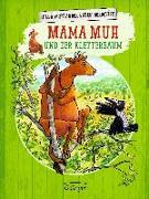 Cover-Bild zu Wieslander, Jujja: Mama Muh und der Kletterbaum