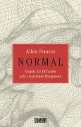 Cover-Bild zu NORMAL von Frances, Allen