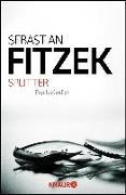 Cover-Bild zu Splitter von Fitzek, Sebastian