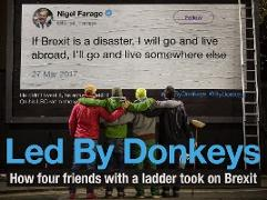 Cover-Bild zu LedByDonkeys: Led by Donkeys (eBook)