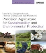 Cover-Bild zu Oliver, Margaret (Hrsg.): Precision Agriculture for Sustainability and Environmental Protection (eBook)