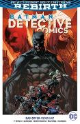 Cover-Bild zu Tynion IV, James: Batman - Detective Comics