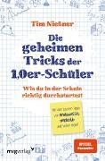 Cover-Bild zu Nießner, Tim: Die geheimen Tricks der 1,0er-Schüler