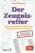 Cover-Bild zu Nießner, Tim: Der Zeugnisretter