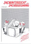 Cover-Bild zu Sachunterricht und Sachbegegnung von Reichen, Jürgen