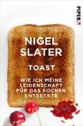 Cover-Bild zu Slater, Nigel: Toast (eBook)