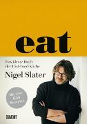 Cover-Bild zu Slater, Nigel: Eat