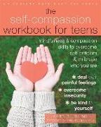 Cover-Bild zu Bluth, Karen: The Self-Compassion Workbook for Teens