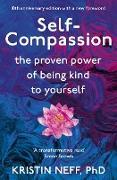 Cover-Bild zu Neff, Kristin: Self-Compassion (eBook)