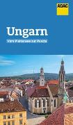 Cover-Bild zu ADAC Reiseführer Ungarn von Weil, Lisa Erzsa