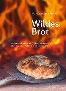 Cover-Bild zu Wildes Brot von Bodenstein, Katharina