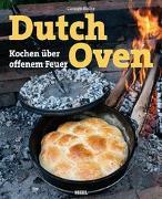 Cover-Bild zu Dutch Oven von Bothe, Carsten