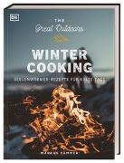 Cover-Bild zu The Great Outdoors - Winter Cooking von Sämmer, Markus