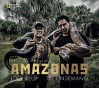 Cover-Bild zu Amazonas von Lindemann, Till