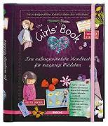 Cover-Bild zu The Girls' Book von Lecreux, Michèle