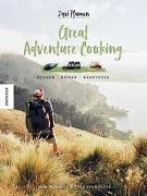Cover-Bild zu Great Adventure Cooking von Hediger, Iwan