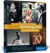 Cover-Bild zu Aktfotografie von Bübl, Andreas