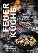 Cover-Bild zu Feuerküche von Bay, Chris
