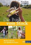 Cover-Bild zu Das Buch vom Stock von Danks, Fiona