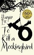 Cover-Bild zu To Kill a Mockingbird