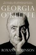 Cover-Bild zu Robinson, Roxana: Georgia O'Keeffe: a Life (eBook)
