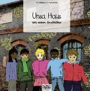 Cover-Bild zu Macedo, Rita: Unsa Haus