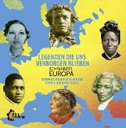 Cover-Bild zu Schwarzes Europa