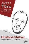 Cover-Bild zu Solidaritätskampagne (Hrsg.): Die Türkei am Scheideweg