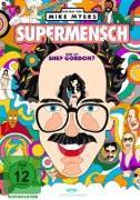 Cover-Bild zu Krings, Joseph (Ausw.): Supermensch - Wer ist Shep Gordon?
