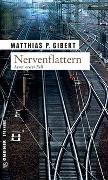 Cover-Bild zu Gibert, Matthias P.: Nervenflattern