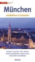 Cover-Bild zu Merian live Munchen