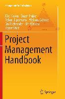 Cover-Bild zu Project Management Handbook von Huber, Eugen
