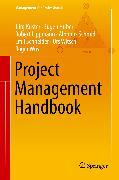 Cover-Bild zu Project Management Handbook (eBook) von Kuster, Jürg